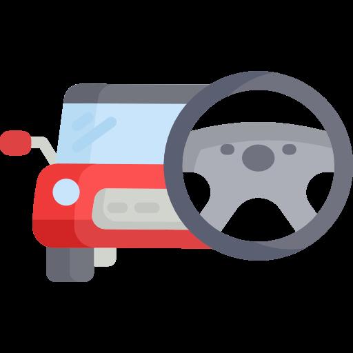 Pentru masina
